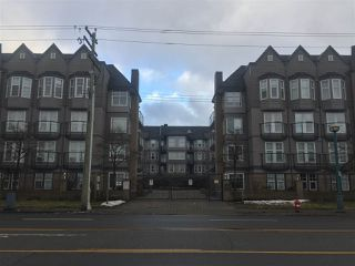 "Photo 3: 315 20200 56 Avenue in Langley: Langley City Condo for sale in ""The Bentley"" : MLS®# R2434781"