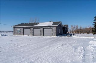 Photo 2: 49044 B MUN 22E Road in Ile Des Chenes: R07 Residential for sale : MLS®# 202003518