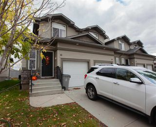 Main Photo: 42 9511 102 Avenue: Morinville Townhouse for sale : MLS®# E4193475