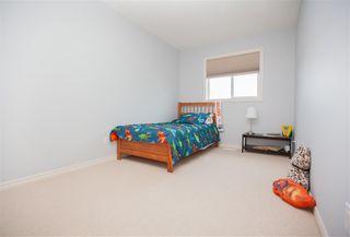 Photo 17: 42 9511 102 Avenue: Morinville Townhouse for sale : MLS®# E4193475
