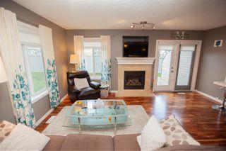 Photo 9: 42 9511 102 Avenue: Morinville Townhouse for sale : MLS®# E4193475