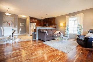 Photo 4: 42 9511 102 Avenue: Morinville Townhouse for sale : MLS®# E4193475