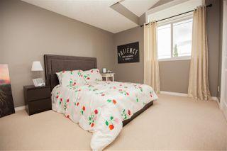 Photo 14: 42 9511 102 Avenue: Morinville Townhouse for sale : MLS®# E4193475