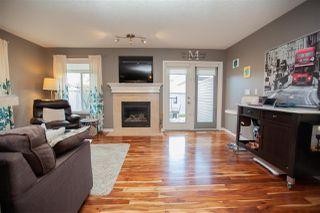 Photo 8: 42 9511 102 Avenue: Morinville Townhouse for sale : MLS®# E4193475