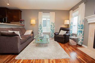 Photo 11: 42 9511 102 Avenue: Morinville Townhouse for sale : MLS®# E4193475