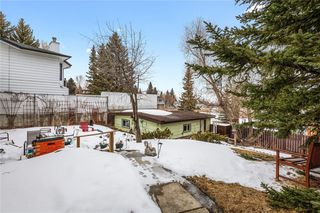 Photo 33: 36 HUNTERBURN Place NW in Calgary: Huntington Hills Detached for sale : MLS®# C4292694