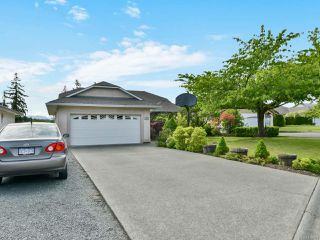 Main Photo: 370 Stratford Dr in CAMPBELL RIVER: CR Campbell River Central House for sale (Campbell River)  : MLS®# 840433