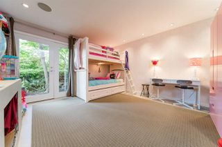 Photo 19: 1645 STEPHENS Street in Vancouver: Kitsilano House 1/2 Duplex for sale (Vancouver West)  : MLS®# R2462939