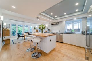 Photo 6: 1645 STEPHENS Street in Vancouver: Kitsilano House 1/2 Duplex for sale (Vancouver West)  : MLS®# R2462939