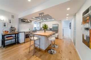 Photo 10: 1645 STEPHENS Street in Vancouver: Kitsilano House 1/2 Duplex for sale (Vancouver West)  : MLS®# R2462939