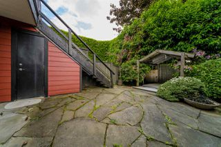 Photo 33: 1645 STEPHENS Street in Vancouver: Kitsilano House 1/2 Duplex for sale (Vancouver West)  : MLS®# R2462939