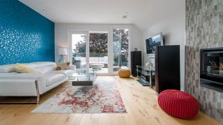 Photo 25: 1645 STEPHENS Street in Vancouver: Kitsilano House 1/2 Duplex for sale (Vancouver West)  : MLS®# R2462939