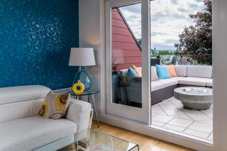 Photo 27: 1645 STEPHENS Street in Vancouver: Kitsilano House 1/2 Duplex for sale (Vancouver West)  : MLS®# R2462939