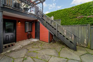 Photo 34: 1645 STEPHENS Street in Vancouver: Kitsilano House 1/2 Duplex for sale (Vancouver West)  : MLS®# R2462939