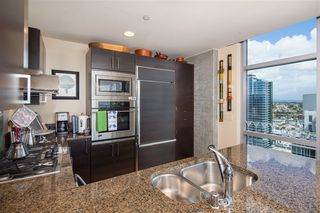 Photo 8: DOWNTOWN Condo for rent : 2 bedrooms : 800 The Mark Ln #2704 in San Diego