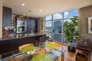 Photo 7: DOWNTOWN Condo for rent : 2 bedrooms : 800 The Mark Ln #2704 in San Diego