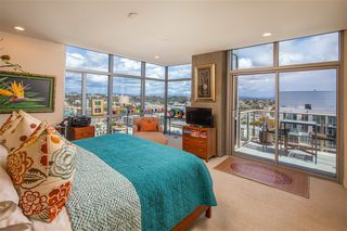 Photo 10: DOWNTOWN Condo for rent : 2 bedrooms : 800 The Mark Ln #2704 in San Diego