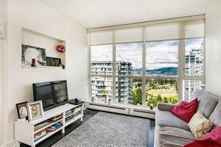 "Photo 2: 1701 13380 108 Avenue in Surrey: Whalley Condo for sale in ""City Point"" (North Surrey)  : MLS®# R2467708"