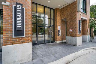 "Photo 22: 1701 13380 108 Avenue in Surrey: Whalley Condo for sale in ""City Point"" (North Surrey)  : MLS®# R2467708"