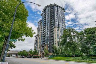 "Main Photo: 1701 13380 108 Avenue in Surrey: Whalley Condo for sale in ""City Point"" (North Surrey)  : MLS®# R2467708"
