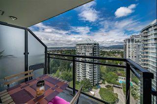 "Photo 3: 1701 13380 108 Avenue in Surrey: Whalley Condo for sale in ""City Point"" (North Surrey)  : MLS®# R2467708"