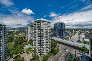 "Photo 15: 1701 13380 108 Avenue in Surrey: Whalley Condo for sale in ""City Point"" (North Surrey)  : MLS®# R2467708"