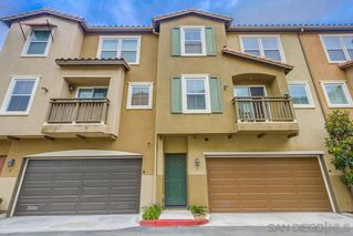 Main Photo: ENCANTO Townhome for sale : 3 bedrooms : 506 62nd St #7 in San Diego