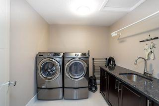 Photo 37: 12807 200 Street in Edmonton: Zone 59 House for sale : MLS®# E4205082
