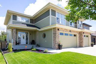 Photo 47: 12807 200 Street in Edmonton: Zone 59 House for sale : MLS®# E4205082