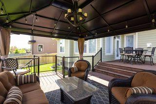 Photo 46: 12807 200 Street in Edmonton: Zone 59 House for sale : MLS®# E4205082