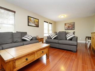 Photo 4: 17 2711 Jacklin Rd in Langford: La Langford Proper Row/Townhouse for sale : MLS®# 843478