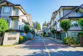 Main Photo: 37 13528 96 Avenue in Surrey: Queen Mary Park Surrey Townhouse for sale : MLS®# R2482758