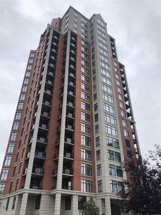 Photo 1: 1603 9020 Jasper Avenue in Edmonton: Zone 13 Condo for sale : MLS®# E4213578