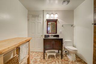 Photo 31: 7 Alphonse Court NW: St. Albert House for sale : MLS®# E4213831