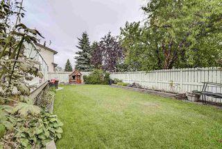 Photo 34: 7 Alphonse Court NW: St. Albert House for sale : MLS®# E4213831