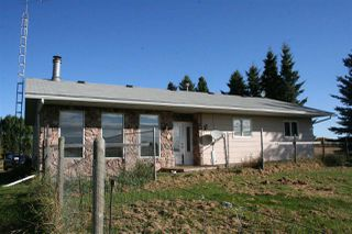 Photo 1: RR 220 And HWY 18: Rural Thorhild County House for sale : MLS®# E4215375