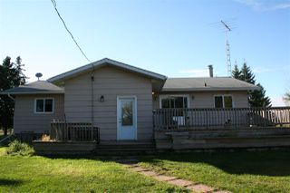 Photo 2: RR 220 And HWY 18: Rural Thorhild County House for sale : MLS®# E4215375