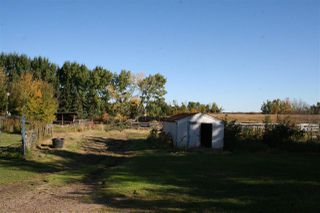 Photo 4: RR 220 And HWY 18: Rural Thorhild County House for sale : MLS®# E4215375