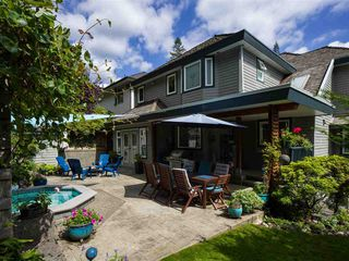 Photo 22: 1755 ORKNEY Place in North Vancouver: Northlands House for sale : MLS®# R2504108
