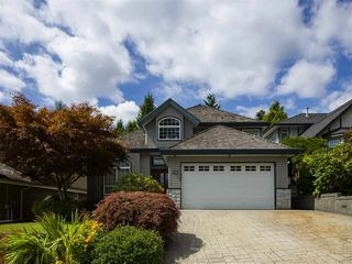 Photo 1: 1755 ORKNEY Place in North Vancouver: Northlands House for sale : MLS®# R2504108