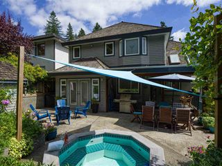 Photo 20: 1755 ORKNEY Place in North Vancouver: Northlands House for sale : MLS®# R2504108