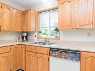 """Photo 7: 7 32286 7 Avenue in Mission: Mission BC Townhouse for sale in """"Luther Place"""" : MLS®# R2508452"""
