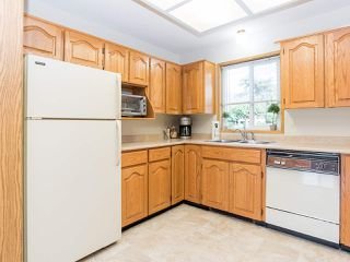 """Photo 4: 7 32286 7 Avenue in Mission: Mission BC Townhouse for sale in """"Luther Place"""" : MLS®# R2508452"""