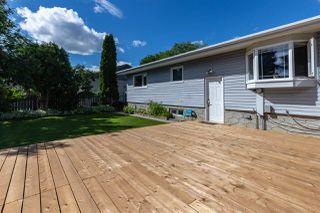 Photo 46: 1054 MOYER Drive: Sherwood Park House for sale : MLS®# E4218204