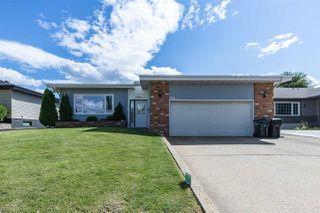 Photo 1: 1054 MOYER Drive: Sherwood Park House for sale : MLS®# E4218204