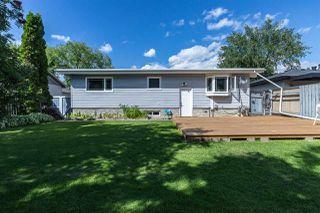Photo 47: 1054 MOYER Drive: Sherwood Park House for sale : MLS®# E4218204