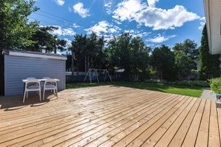 Photo 42: 1054 MOYER Drive: Sherwood Park House for sale : MLS®# E4218204