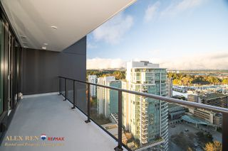 Photo 7:  in Vancouver: Downtown Condo for rent : MLS®# AR137