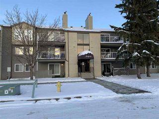 Photo 1: 107 42 ALPINE Place: St. Albert Condo for sale : MLS®# E4221505