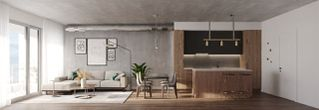Photo 4: 311 2842-2856 Gottingen Street in Halifax: 1-Halifax Central Residential for sale (Halifax-Dartmouth)  : MLS®# 202024444